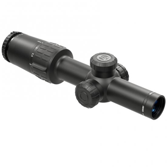 Оптический прицел Yukоn Jaeger 1-4x24 метка Т01і